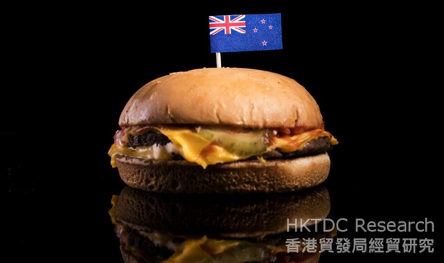 Photo: New Zealand beef: A new import option for mainland diners. (Shutterstock.com)