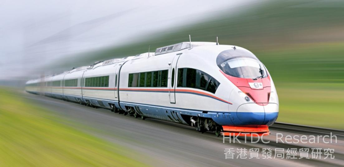照片:高速铁路能否为泰国旅游业及经济发展带来回报?
