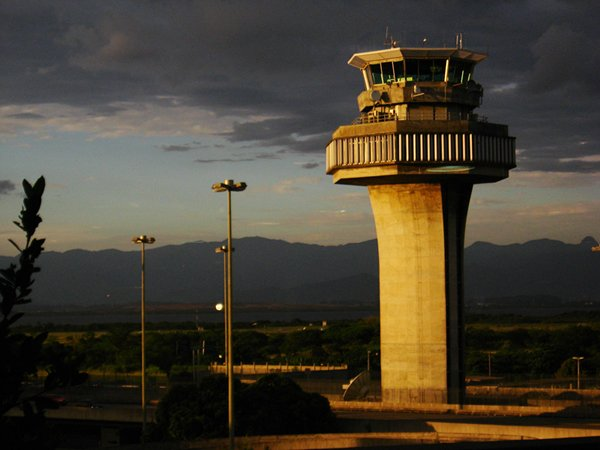 Photo: New dawn: Rio de Janeiro airport investment marks major upgrade to Brazil-China co-operation.