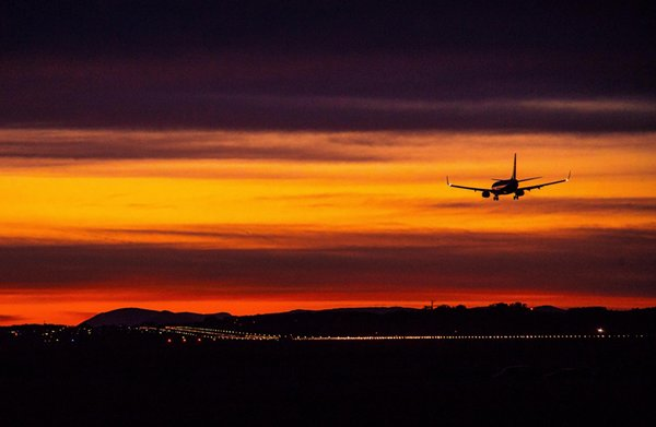 Photo: Mainland deal signals bright new dawn for Budapest's Liszt Ferenc International Airport. (Shutterstock.com)