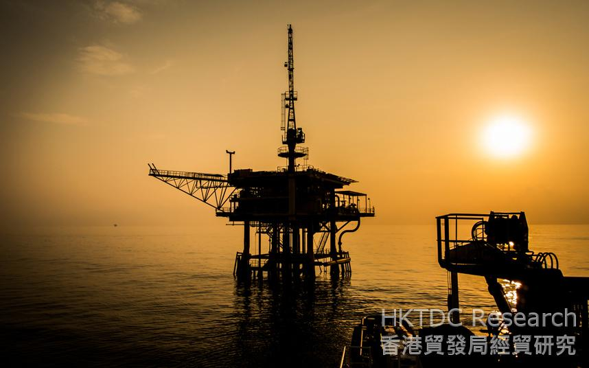 Photo: The gas fields of Sabah: The setting for a new era of Sino-Malaysian co-operation. (Shutterstock.com)