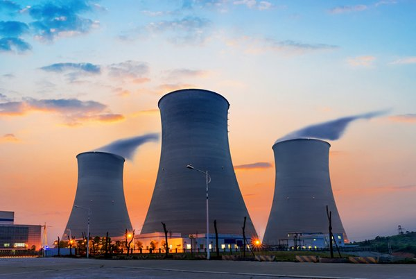 Photo: Nuclear power plants: Closing Pakistan's energy gap and promoting China's technology exports. (Shutterstock.com)