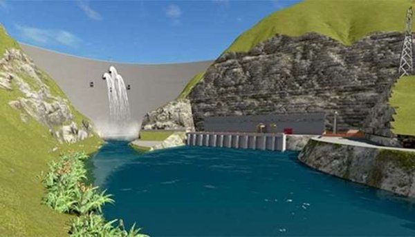 Photo: Can BRI-backed hydropower projects nip Nepalese energy problems in the bud?