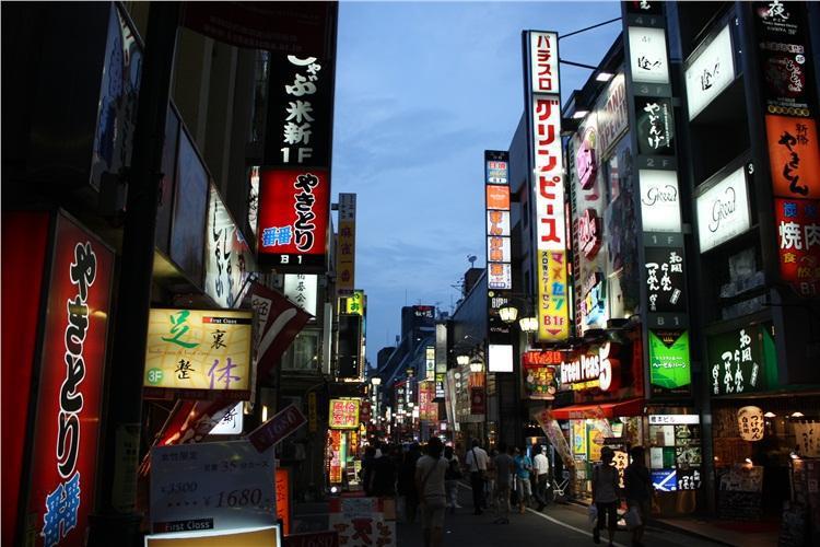 相片: 一带一路之于日本:与其忧虑 不如抓住机遇 (相片由新华财金社提供)