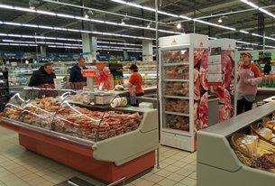 相片:白羅斯是首個獲准向中國內地市場出口肉類的獨聯體國家。