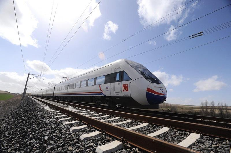 Photo: Türkiye Cumhuriyeti Devlet Demiryolları (TCDD)