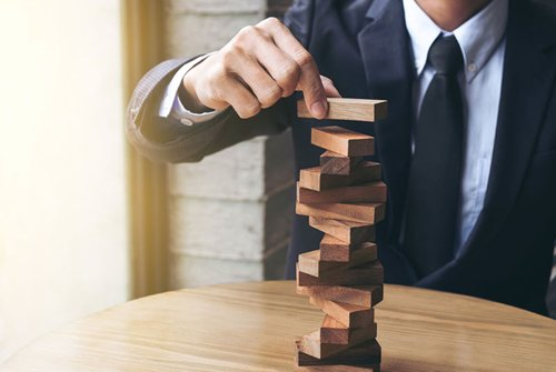 Photo: Many mainland enterprises hope to diversify their market risks.