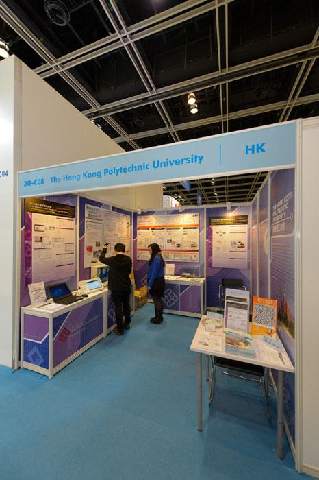 Exhibition Booth Contractor Hong Kong : Hktdc hong kong international wine and spirits fair booth design