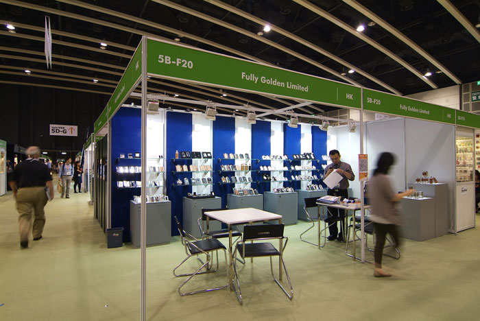 Exhibition Booth Building : Hong kong s leading booth contractor hktdc