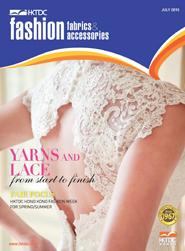 Fashion - Fabrics & Accessories