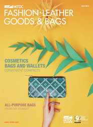 Fashion - Leather Goods & Bags