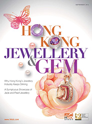 Hong Kong Jewellery & Gem