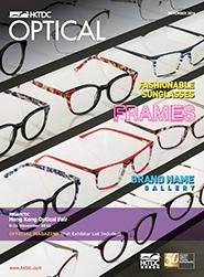 online optical op29  The Official Magazine of the HKTDC Hong Kong Optical Fair
