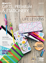Gifts, Premium & Stationery