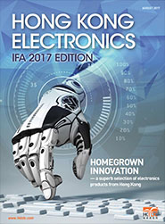 Hong Kong Electronics IFA 2017 Edition