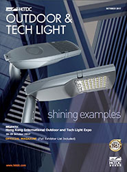 Outdoor & Tech Light
