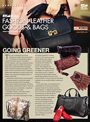 Fashion - Leather Goods & Bags (Newsletter)