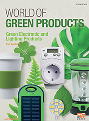 World of Green Products