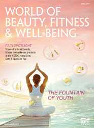 World of Beauty, Fitness & Well Being