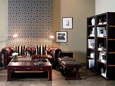 Halo的家具。