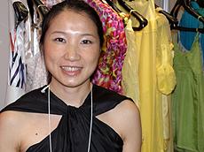 Jun Wong:日本市场截然不同。