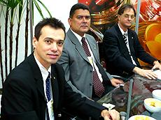 Farmanguinos的参展代表:产品便宜或有质素问题。