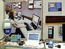无线射频识别技术于土耳其日益普及。