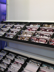 Jet Hing Optical products.