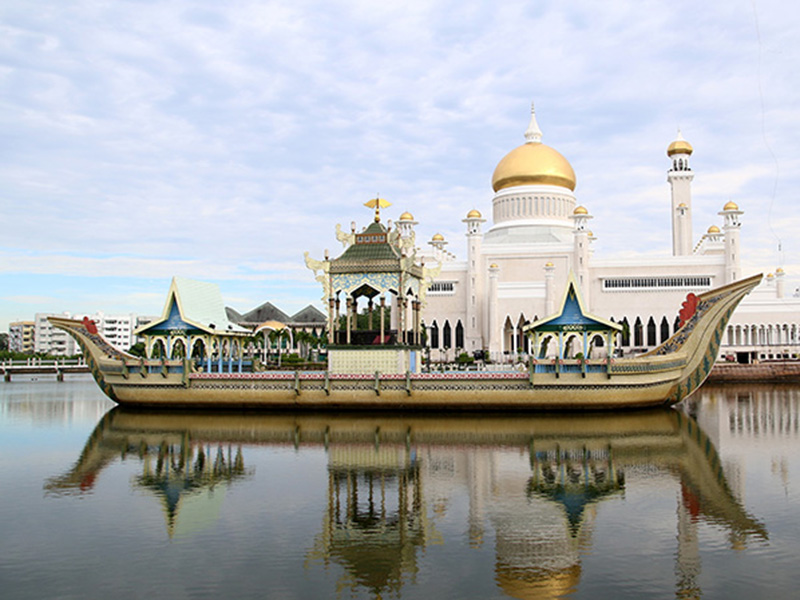 A Practical Guide to Doing Business in Brunei | HKTDC