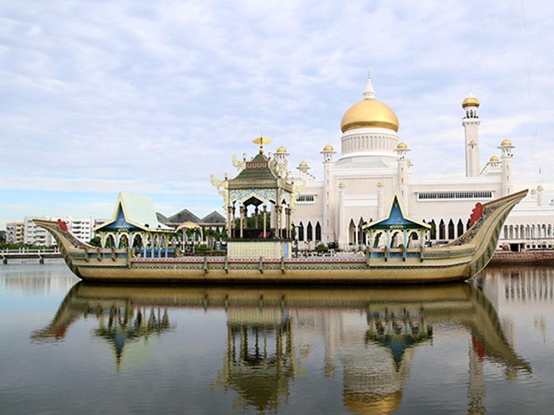 Establishing a Presence in Brunei   HKTDC