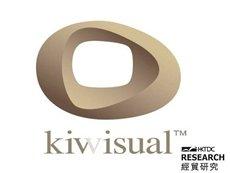 Photo: The brand logo.