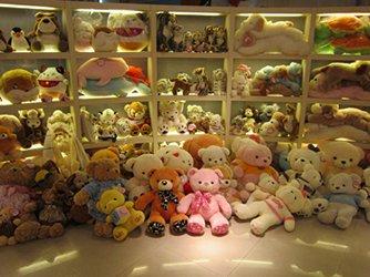 相片:与代理商合作锦囊(6):渠道加经验—内地玩具市场致胜之道