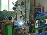 相片:汽車零部件生產設備(三)