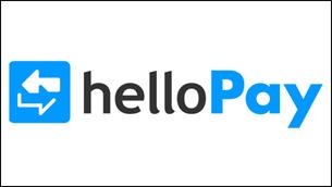 照片:helloPay是Lazada開發的支付平台。