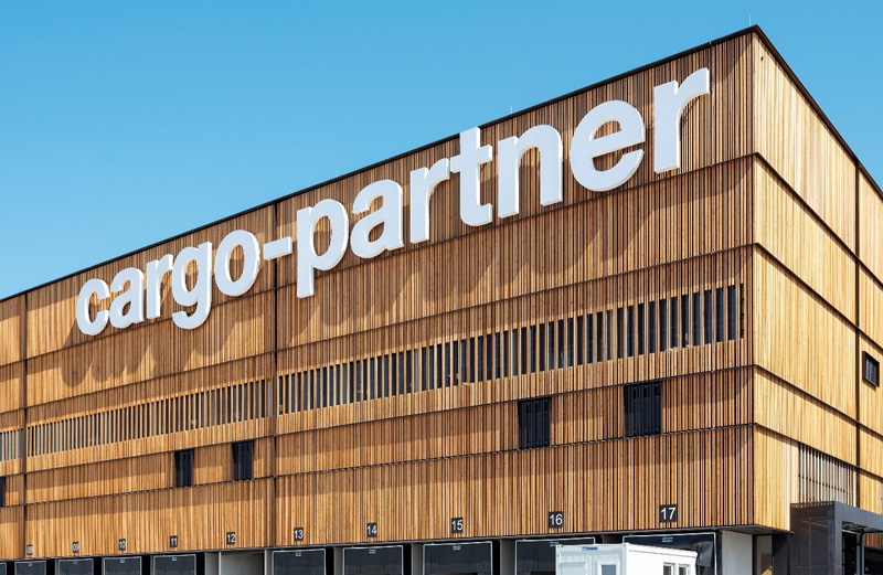 相片:Cargo-partner是首屈一指的资讯物流服务供应商,业务遍及全球各地,并特别重视亚太区的市场机会。