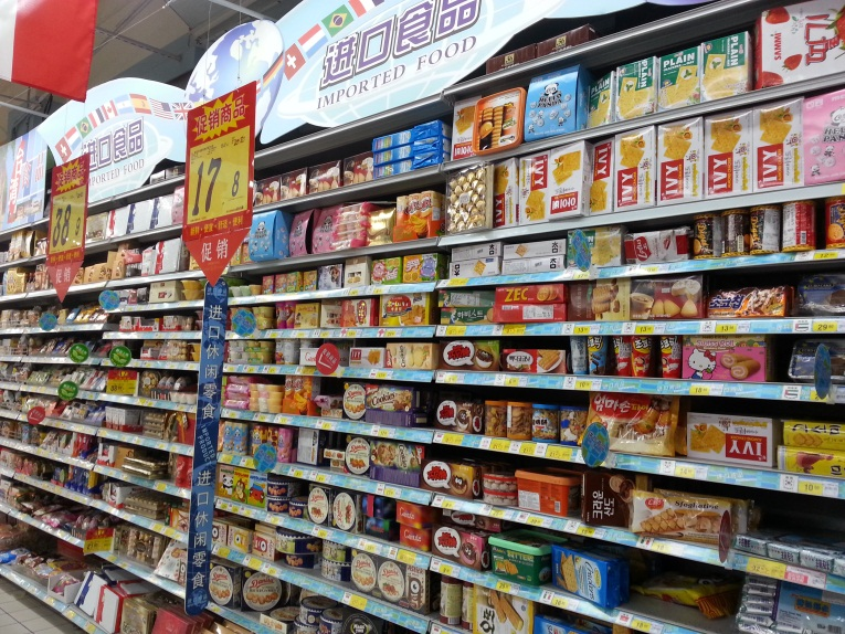 Processed Food and Beverages Industry in Hong Kong | HKTDC