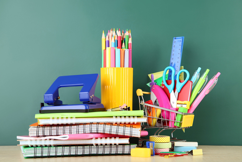 Stationery Industry in Hong Kong   HKTDC