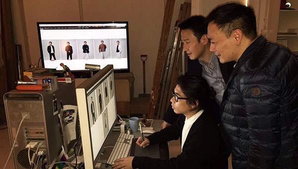 Leon Lai_Filmart2015
