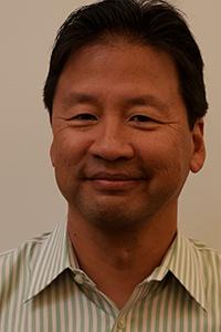 Curtis Sasaki