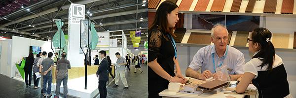国际环保博览与香港国际建筑及五金展
