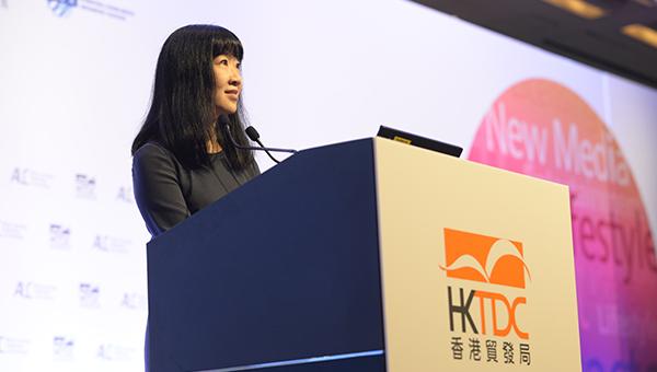 香港贸发局总裁方舜文表示,授权业务为各行各业提供无限商机,中国内地更是全球增长最快的授权产品市场,在蕴藏庞大授权商机的亚洲市场,青年创意人才与本土特色品牌,能为亚洲授权市场增添动力。
