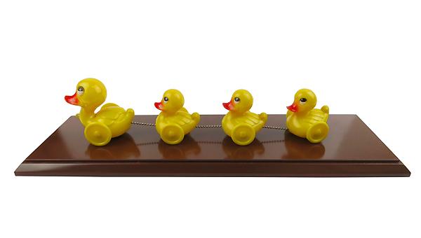 第一代玩具鸭