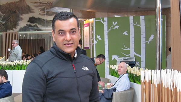 Anand Datwani