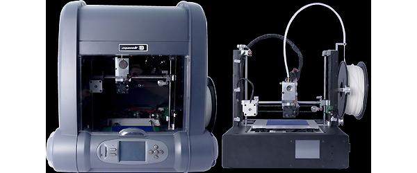 Manli 3D打印机