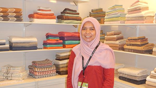 PT Indah Jaya Textile Industry