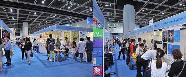 国际医疗器材及用品展