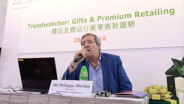 Philippe Mechin