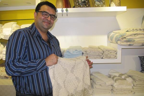 Inka寝室纺织品