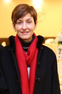 Christine Cappio