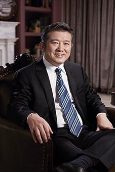 泰康人寿保险股份有限公司董事长兼CEO陈东升